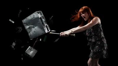© 2012 Ben Garrett